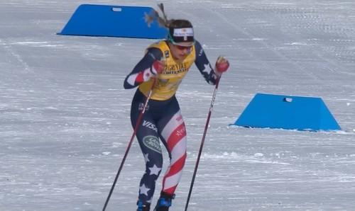 Тур де Ски. Второй подряд победный дубль американок
