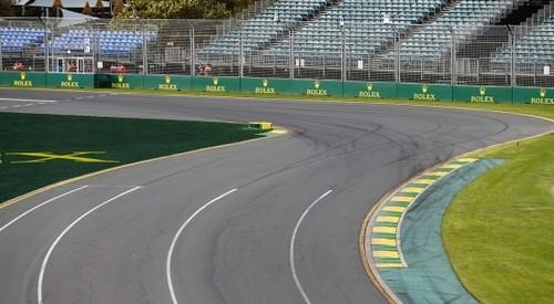 Старт сезона Формулы-1 будет отложен и не состоится в Австралии