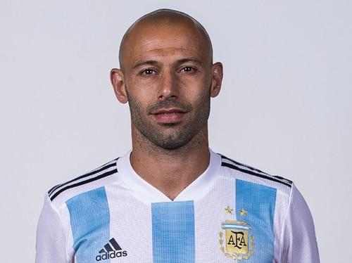 Маскерано получил любопытную должность в аргентинской федерации
