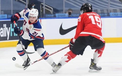 Молодежный ЧМ по хоккею. Обзор матчей Канада - США, Финляндия - Россия