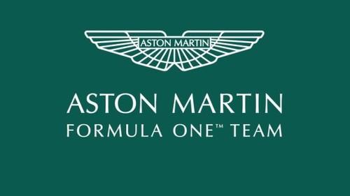 Зелено-желтый. Команда Формулы-1 Астон Мартин покажет расцветку болида