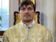 ВИДЕО. Усик в облачении монаха поздравил православных с Рождеством
