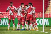 Лорьян – Монако – 2:5. Видео голов и обзор матча