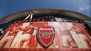 Арсенал возьмет у Банка Англии ссуду в размере 120 миллионов фунтов