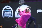 Стала известна соперница Свитолиной во втором круге турнира в Абу-Даби