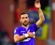 37-летний Квальярелла не хочет покидать Сампдорию ради перехода в Ювентус