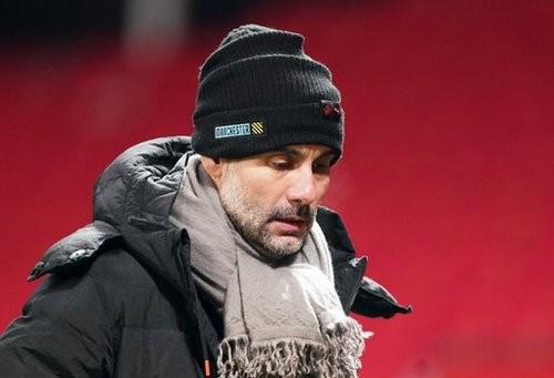 Пеп ГВАРДИОЛА: «Круто, что мы снова вернемся на Уэмбли и сыграем в финале»