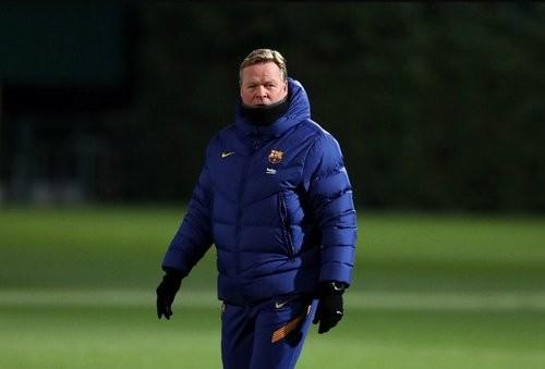 Рональд КУМАН: «Сейчас Месси играет намного лучше, чем в начале сезона»