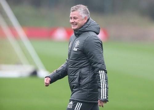 Уле Гуннар СУЛЬШЕР: «Сейчас Манчестер Сити – лучший клуб Англии»
