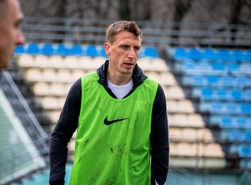 Защитник Колоса подписал контракт с греческим клубом