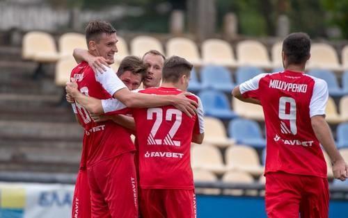 Кривбасс проведет восемь товарищеских матчей в Турции