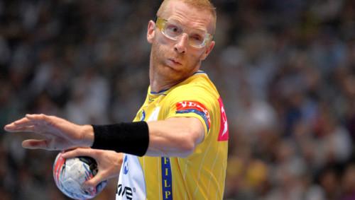 Воин: гандболист лишился глаза, но продолжил карьеру и стал великим