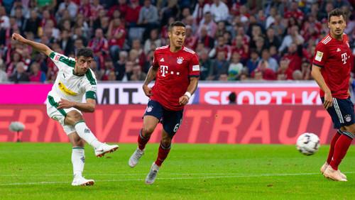 Где смотреть онлайн матч чемпионата Германии Боруссия М – Бавария