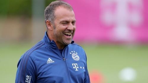 Бавария не будет покупать футболистов в январе