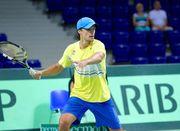 Молчанов и Недовесов проиграли стартовый матч на турнире ATP в Турции