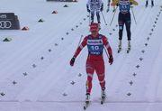 Тур де Ски. Непряева выиграла масс-старт, провал Бреннан