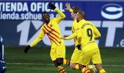 Гранада – Барселона: прогноз на матч Дмитра Козьбана
