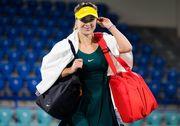 ВИДЕО. Свитолина не оставила шансов россиянке Звонаревой на турнире в ОАЭ