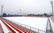 Матч Атлетико – Атлетик был перенесен из-за погодных условий