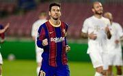 Месси установил очередной рекорд Ла Лиги
