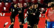 Дубли Месси и Гризманна. Барселона выиграла третий матч кряду