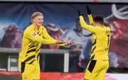 Бундесліга. Боруссія Дортмунд на виїзді перемогла РБ Лейпциг