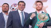 Рейтинг Boxingscene: Альварес - первый, Усик и Ломаченко в топ-9