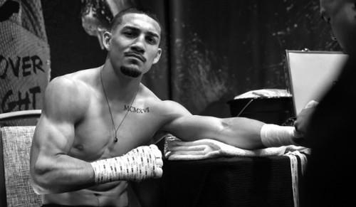 Тео ЛОПЕС: «В 2021 хочу провести три боя и снова стать боксером года»