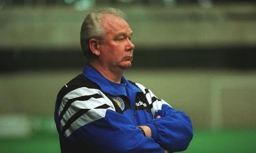 Топ-10 тренерів Динамо усіх часів