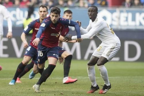 Осасуна – Реал. Прогноз на матч чемпионата Испании