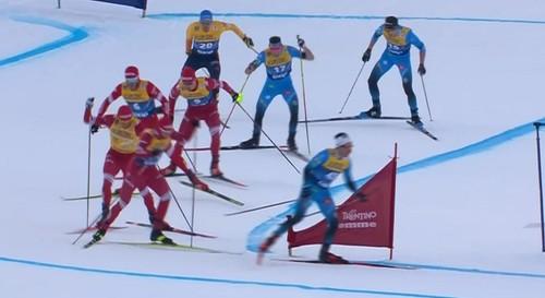 Завершение Тур де Ски, кризис Кристофферсена. Итоги лыжной недели