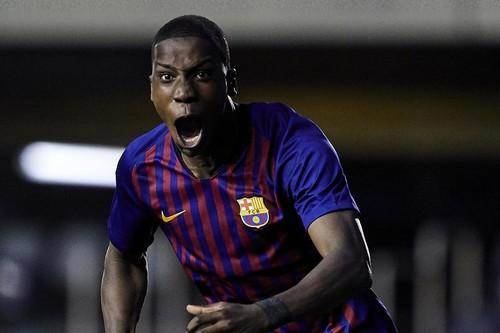 Новый Погба. 17-летний талант впервые попал в заявку Барселоны