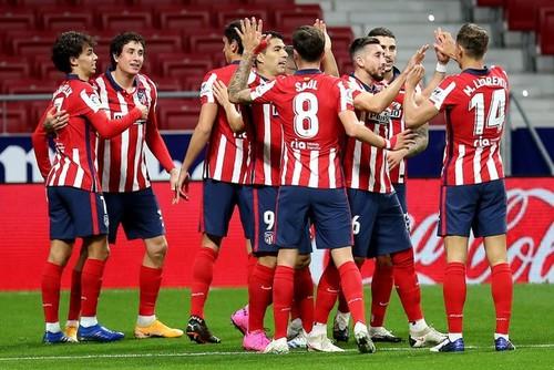 Атлетико - Атлетик. Прогноз и анонс на матч чемпионата Испании (перенесен)