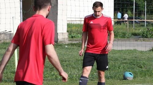 Украинский защитник перешел в Динамо Батуми