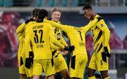 Лейпциг – Боруссія Д – 1:3. Холанд оформив дубль. Відео голів і огляд матчу