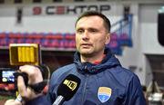 Остап МАРКЕВИЧ: «Игра понравилась. Мы на правильном пути»