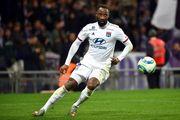 Лион подтвердил трансфер Дембеле в Атлетико