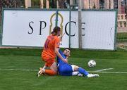 Мариуполь — Слован — 1:3. Видео голов и обзор матча