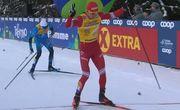 Большунов выиграл Тур де Ски