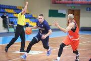 Суперлига. Первые поражения Киев-Баскета, возвращение опального Кобца