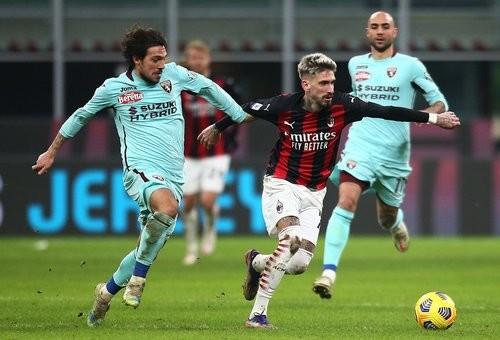 Милан – Торино – 2:0. Видео голов и обзор матча