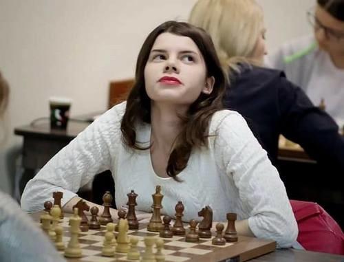 Украинская шахматистка Юлия Осьмак выиграла турнир Sharjah Cup 2021