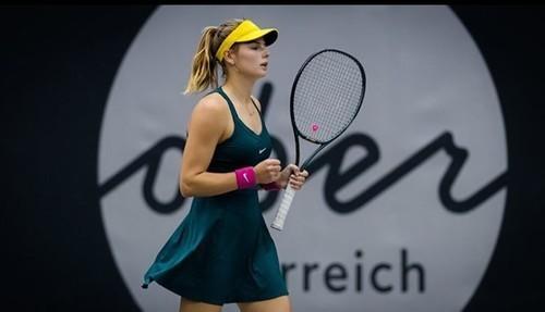 Завацкая преодолела первый круг квалификации Australian Open