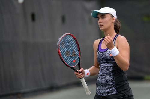 Калинина разобралась с первой соперницей в квалификации Australian Open