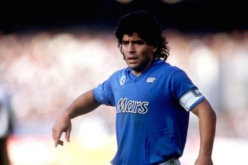 ВИДЕО. Диего Марадона. Легенда Неаполя
