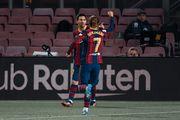 Где смотреть онлайн матч Суперкубка Испании Реал Сосьедад - Барселона