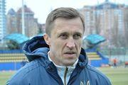 НАГОРНЯК: «В отборе на ЧМ-2022 сборной Украины досталась сложная группа»