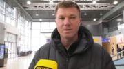 Юрій МАКСИМОВ: «Заздрю футболістам. У наш час ми бруд місили і замерзали»