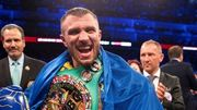 У Ломаченко будет шанс вернуться в ринг в апреле-июле