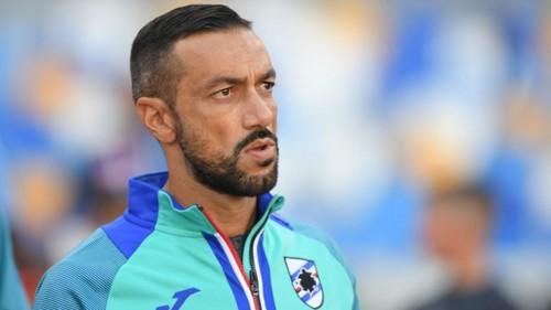 Сампдория даст новый контракт Квальярелле, его хочет подписать Ювентус